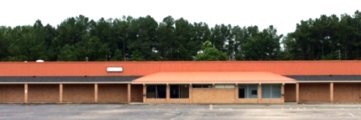 137 E Industry Drive, Oxford, NC