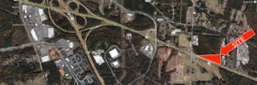 US HWY 70 Garner, NC